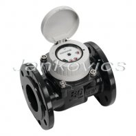 NA-200 MOM WP vízmérő L=350 mm