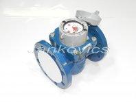 NA-80 vízmérő WP L=225 mm