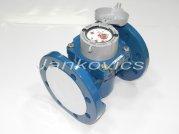 NA-100 vízmérő WP L=250 mm